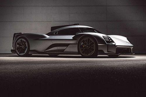 New Porsche hypercar rumoured to be under development