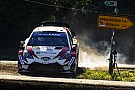 Germany WRC: Tanak tops opening Thursday superspecial