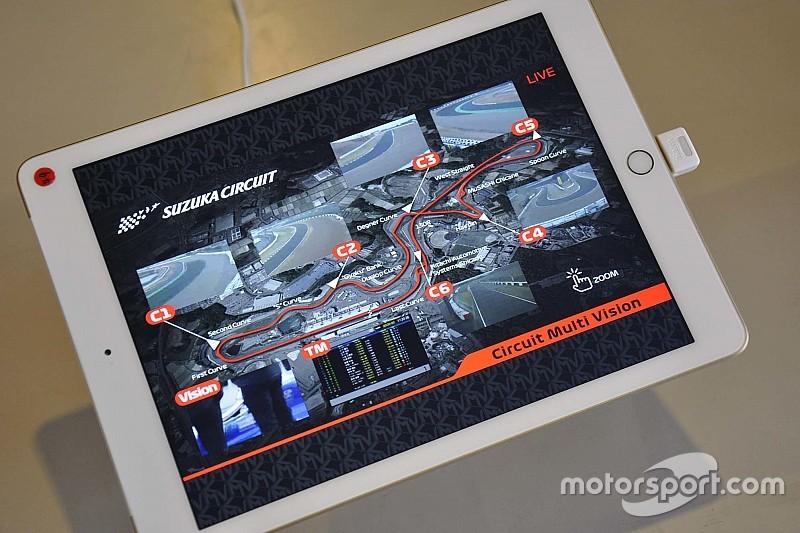 モータースポーツの新たな観戦スタイルの創造? NTTドコモが鈴鹿と協定締結