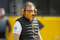 Seidl explains Spanish GP planning amid COVID-19 concerns