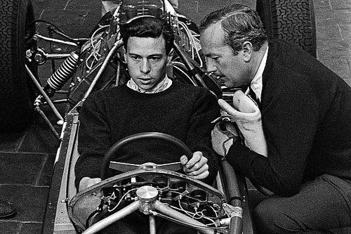 ¿Podría Jim Clark haber sido más exitoso que Fangio?