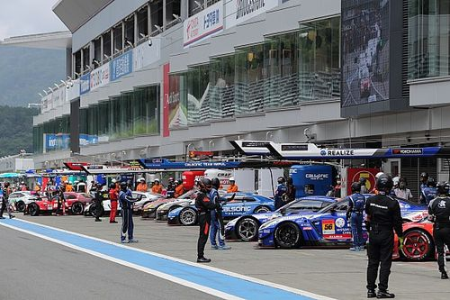 Super GT returns to conventional schedule for Round 2