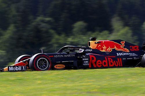 F1シュタイアーマルクGP:予選さながらのアタック合戦! 制したフェルスタッペンがFP2首位