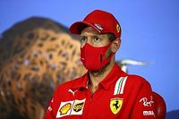 """Racing Point has """"no space"""" for Vettel for 2021"""