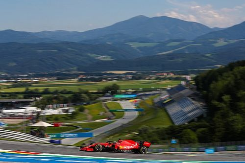 Formula 1 Styrian Grand Prix – how to watch, start time & more