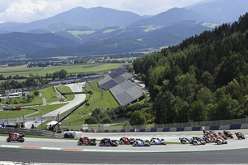 Dorna Sports Merugi Rp1,6 Triliun di MotoGP 2020