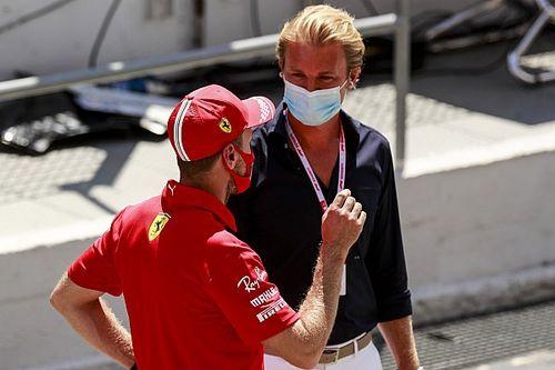Nico Rosberg Tak Tertarik Kembali Ikuti F1 atau Balapan Lain