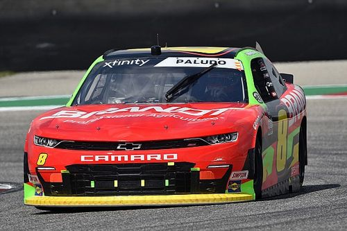 NASCAR Xfinity Series: Em Mid-Ohio, Miguel Paludo encerra trilogia na categoria