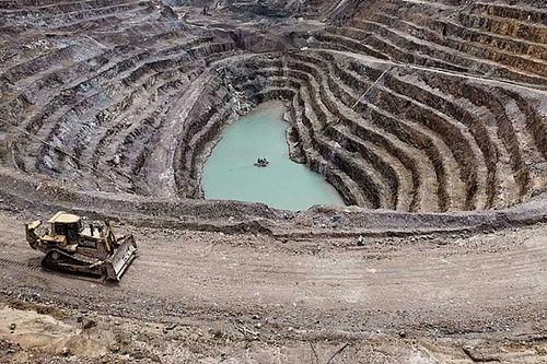 La demande en minerais pour la transition énergétique explose