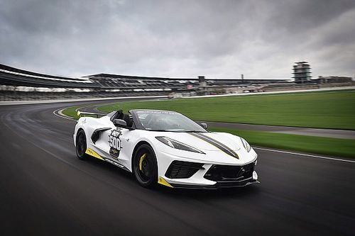 ¿Cuál será el Pace Car de la Indy 500 2021?