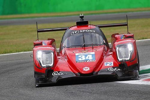 Avrupa Le Mans Monza: G-Drive pole pozisyonunda, Racing Team Turkey 5. oldu