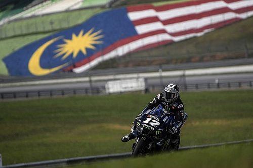 Oficial: cancelado el test de pretemporada MotoGP en Sepang
