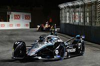 De Vries remporte sa première victoire en FE pour Mercedes