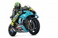 Rossi Ungkap Alasan Ogah Coba M1 Morbidelli