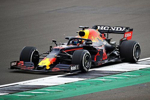 """Verstappen: """"Albon, Williams'ta kendisini gösterebilir"""""""