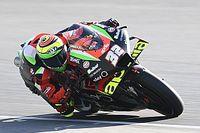 Savadori, geçici 2021 MotoGP katılımcı listesinde Aprilia kadrosunda yer aldı