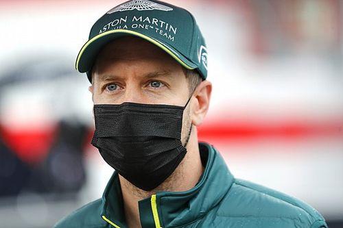 """Vettelnek pihenőre lenne szüksége? """"Az én meglátásom szerint igen"""""""