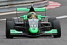 Formule Renault Triple pole pour Fenestraz à Spa-Francorchamps