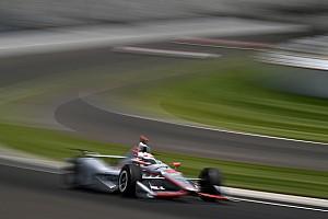 IndyCar Noticias de última hora Power confía en Chevrolet y Penske para Indy 500
