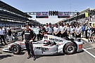 IndyCar Indy 500: Power's Penske crew win pit stop competition