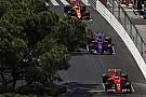 Формула 1 В Pirelli предсказали проблемы с трафиком в квалификации из-за шин