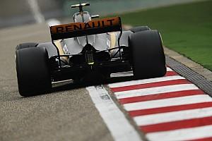 Fórmula 1 Noticias Renault estrenará un ala trasera en Barcelona