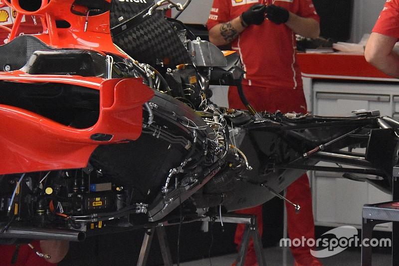 Vettel megmentett maláj váltóját csak szombattól használják Japánban