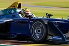Kesan pertama Rio Haryanto setelah tes mobil Formula E