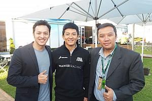 Formula 1 Nostalgia Mengikuti debut balapan F1 Rio Haryanto dari dekat