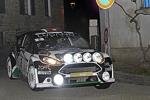 Schweizer rallye Etappenbericht Rallye Pays du Gier: Spannendes Duell der Favoriten