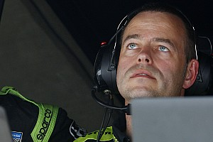 IndyCar Breaking news Malloy leads Schmidt Peterson personnel revamp