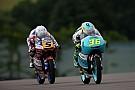 Moto3 Mir vince anche al Sachsenring beffando Fenati all'ultimo giro