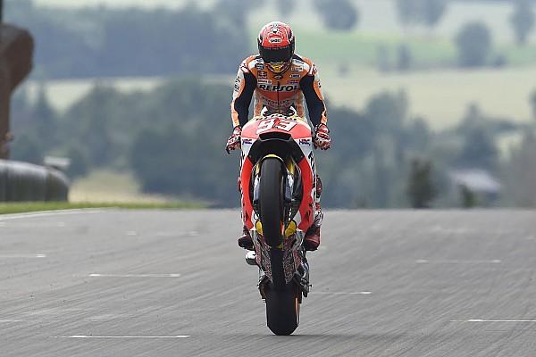 MotoGP Las notas del Gran Premio de Alemania