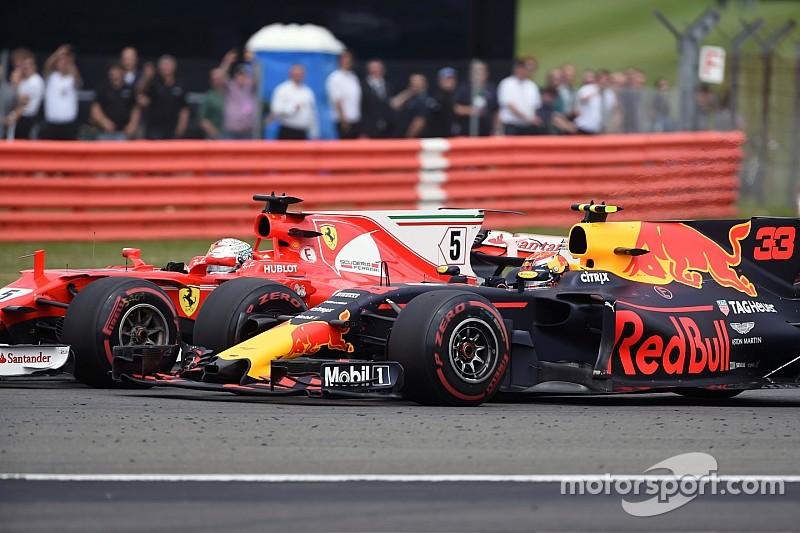 Los rivales de Red Bull ponen el ojo en su nuevo alerón delantero