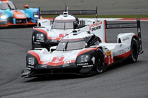 WEC Nieuws Porsche legt teamorders uit op de Nürburgring