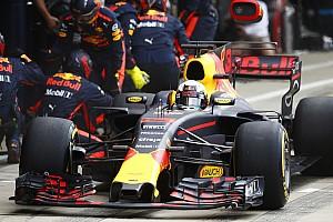 F1 Noticias de última hora Red Bull quiere saber qué pasó en Gran Bretaña