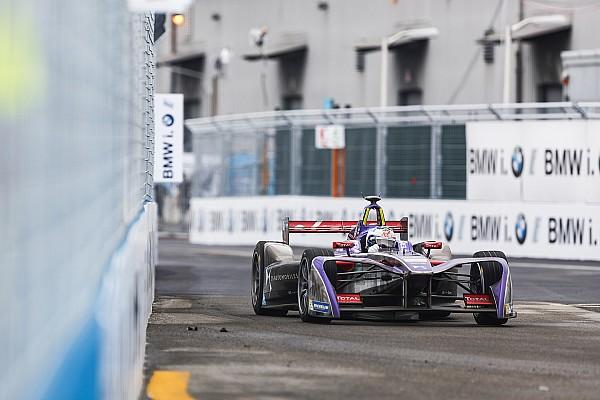 Bird se lleva la segunda pole del ePrix de Nueva York por 37 milésimas