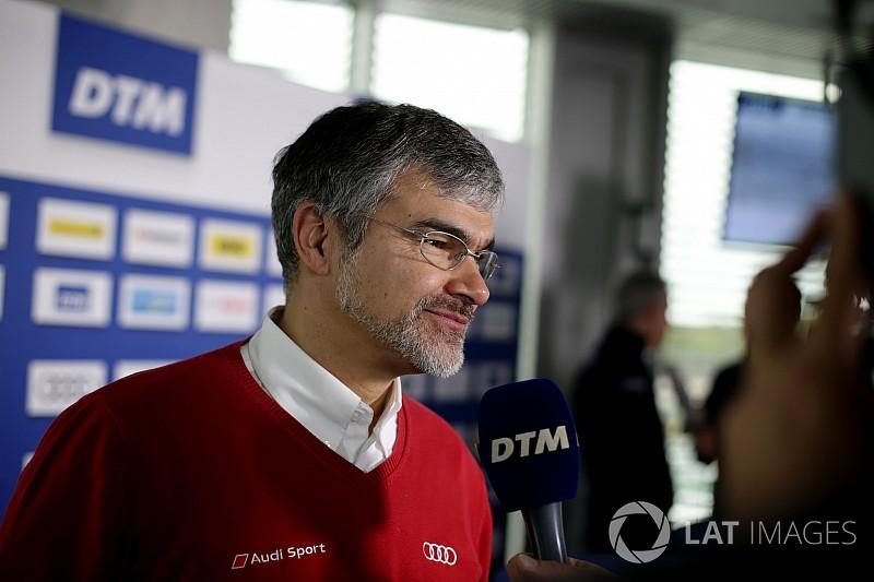 DTM: Audi erklärt Veto zur Abschaffung der Performance-Gewichte