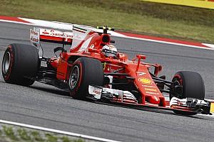 Formel 1 News F1 2017: So reagiert Kimi Räikkönen auf die Kritik vom Ferrari-Boss
