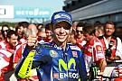 MotoGP Vinales szerint jól döntött Rossi, meg kell próbálnia