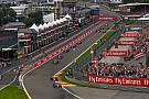 Formule 1 La Formule 1 confirme son nouvel accord avec le GP de Belgique