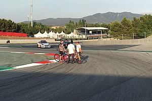 MotoGP Noticias El Circuit de Barcelona fue aprobado por MotoGP y F1