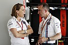 Williams-Team laut Villeneuve schon