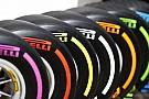 Formula 1 Pirelli, Macaristan GP lastik seçimlerini açıkladı