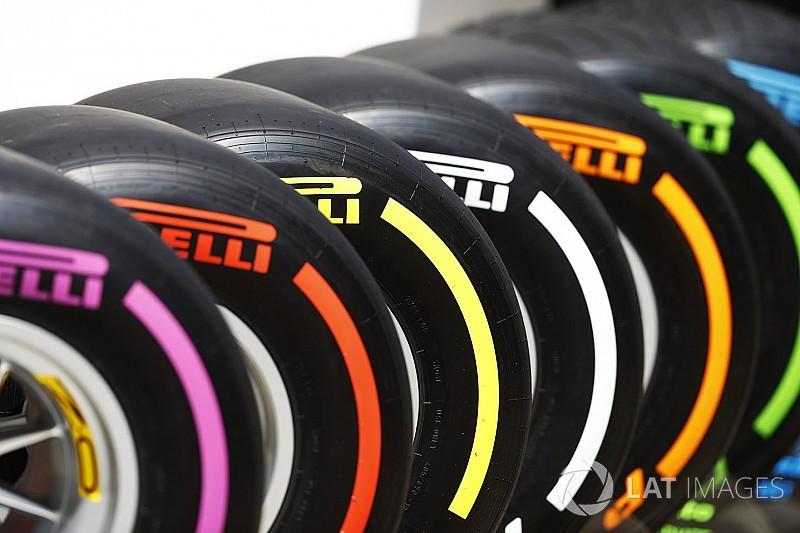 Pirelli привезет UltraSoft на этап в Австрии