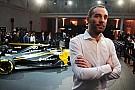 Formula 1 Renault's Abiteboul