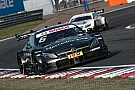 DTM Wickens festejó en el domingo del DTM en Nurburgring