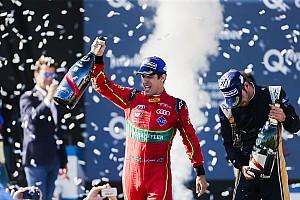 Formel E Rennbericht Formel E in Montreal: Lucas di Grassi gewinnt Fahrertitel für Abt-Audi