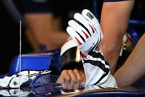 Formel 1 News Formel 1 testet biometrischen Fahrer-Handschuh in Austin