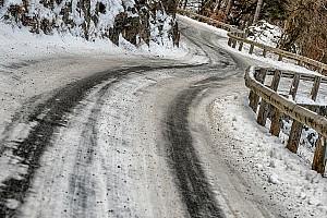 WRC Breaking news Spectator dies after Monte Carlo WRC crash